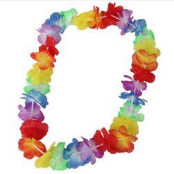Havajski cvetni venac - 10 kom