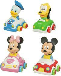 Otroški avtomobil Disney z figurico za najmlajše SR_DS19461308
