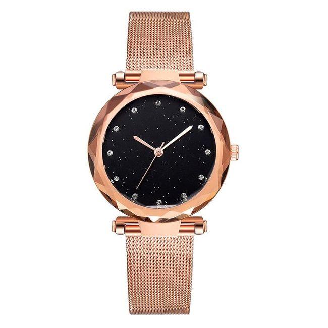 Damski zegarek AJ95 1