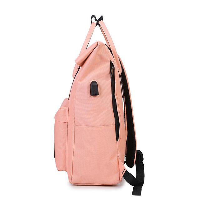 Iskolai hátizsák Peter