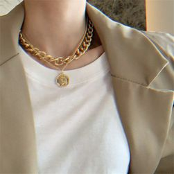 Ženska ogrlica MTK66130