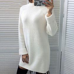 Dámské pletené šaty JOK13