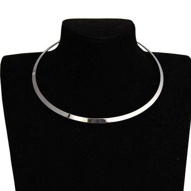 Ženska ogrlica X33 1