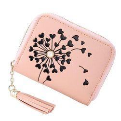 Dámská peněženka B04855