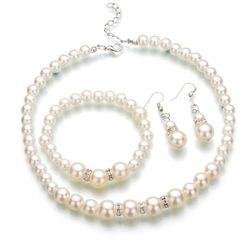 Set nakita od veštačkih perli