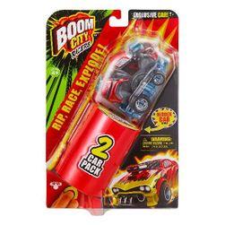 Boom City Racers - BOOM YAH! X dvojbalení, série 1 RZ_400579