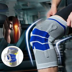 Эластичный бандаж для коленного сустава Voxo