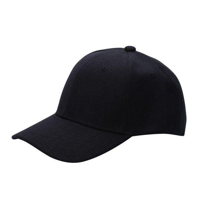 Kapa s šiltom - 15 barv 1