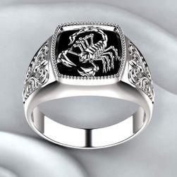 Pánsky prsteň Ec12
