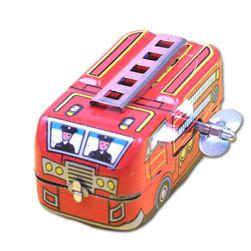 Retro natahovací hračka na klíček RODNEY