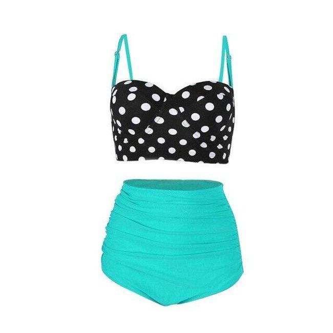 Ženski kupaći kostim Gracie 1