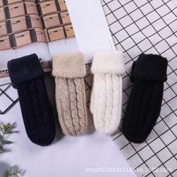 Dámské zimní rukavice EP_YL045