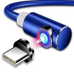 Magnetni USB kabel za punjenje NDU02