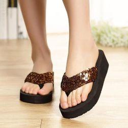 Ženske papuče Theona
