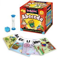 Hra Brainbox - abeceda RZ_142207