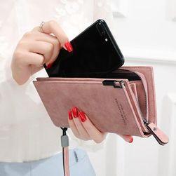 Női pénztárca LU137