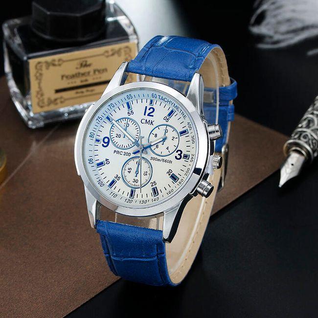 Męski zegarek Arthur 1
