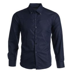 Мужская рубашка Hank