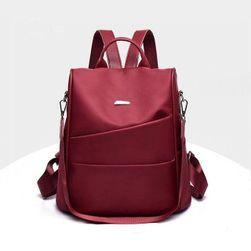 Dámský batoh Bell Červená