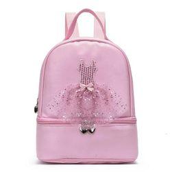 Lány hátizsák B06915