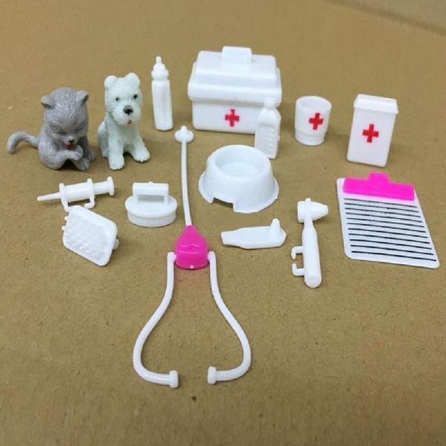 Lekarski set za decu JOK395 1