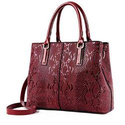 Ženska torbica - 4 varijante