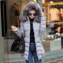 Női téli kabát Hennie
