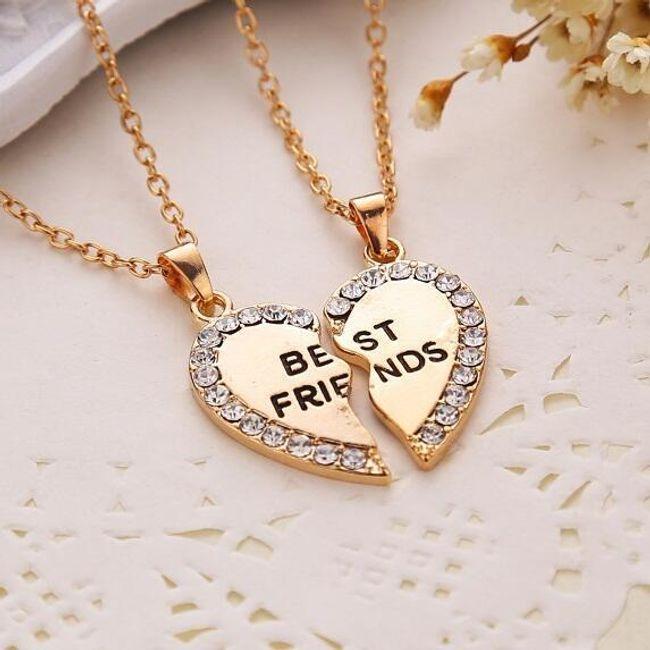 Ogrlica - najboljši prijatelji 1