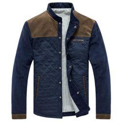 Мужская весенняя куртка Collin