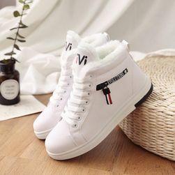 Damskie buty zimowe Renna