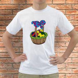 Tričko Ošatka s vajíčky
