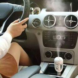 Osveživač vazduha za auto - razne boje