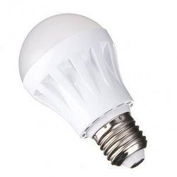 Bec E27 5W LED - 18 LED diode
