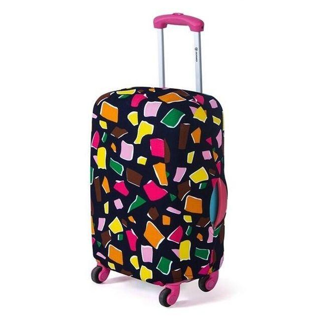 Ochranný obal na kufr - 6-velikost č. 5 1