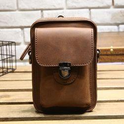 Moška torbica za mobilni telefon