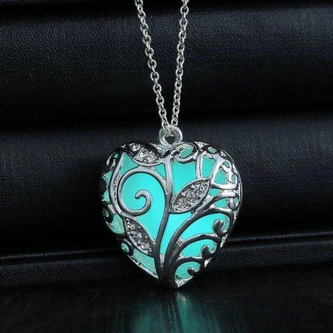 Dámský náhrdelník B71 1