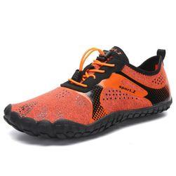 Унисекс босоножни обувки Ezekiel