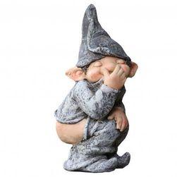 Kerti dekoráció Elf