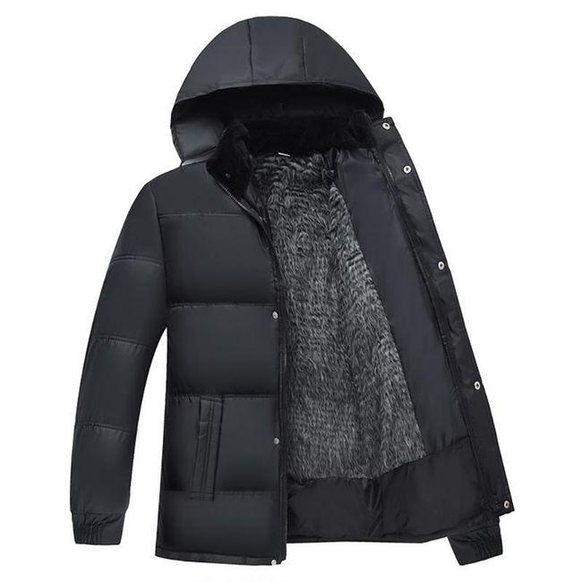 Muška zimska jakna Francis 1