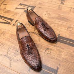 Férfi cipők DNY49