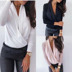 Ženska majica dugih rukava EA_635182992639