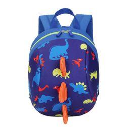 Dečiji ruksak za devojčice i dečake - 5 varijanti