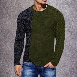 Męski sweter Leo
