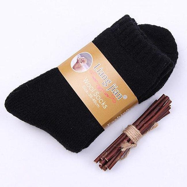 Bayan kışlık çorap Alenne 1