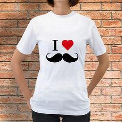 Koszulka I love mustage
