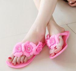 Ženske papuče Camellia
