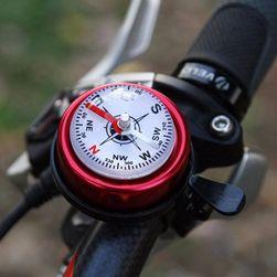 Sonerie pt. bicicletă cu compas