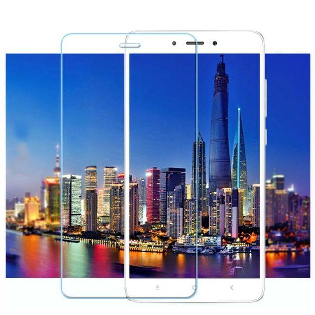 Tvrzené ochranné sklo pro Xiaomi Redmi Note 4  1