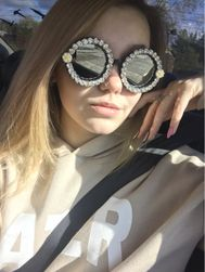 Женские солнцезащитные очки SG509
