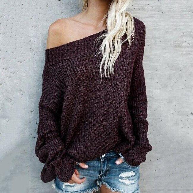 Dámský svetr Cheyenne 1
